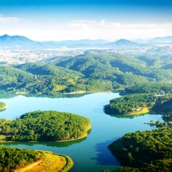 2 DAYS TREK IN DALAT