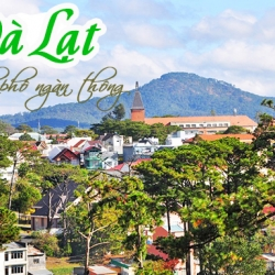 5 DAYS 4 NIGHTS IN DALAT