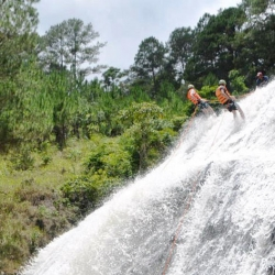 EXP11. DALAT WATERFALLS TOURS